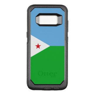 Flag of Djibouti Samsung OtterBox Case