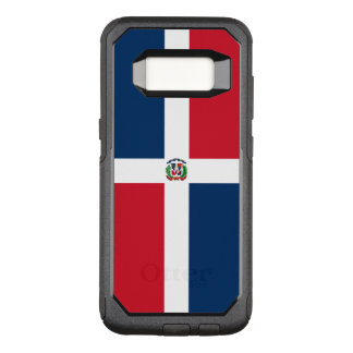 Flag of Dominican Republic Samsung OtterBox Case