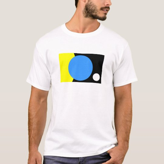 Flag of Earth T-Shirt