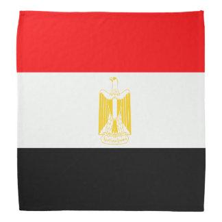 Flag of Egypt Bandana