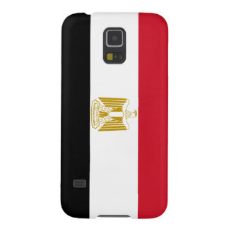 Flag of Egypt Phone Case Galaxy S5 Cases