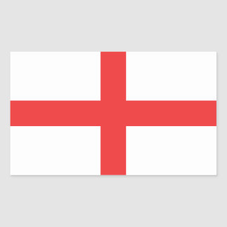 Flag of England Sticker