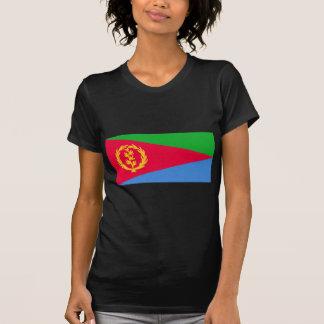 Flag of Eritrea - የኤርትራ ሰንደቅ ዓላማ - علم إريتريا T-Shirt