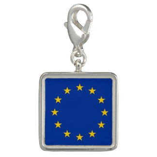 Flag of Europe, European Flag Charms