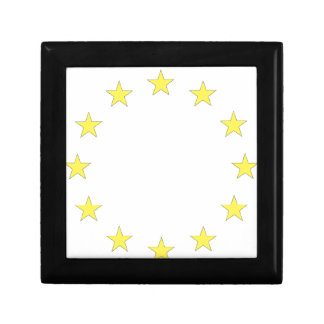 Flag of Europe - European Flag - EU European Union Gift Box