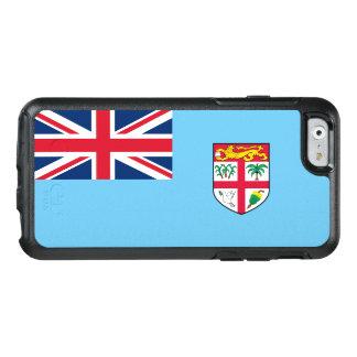 Flag of Fiji OtterBox iPhone Case