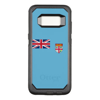 Flag of Fiji Samsung OtterBox Case