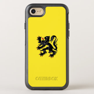 Flag of Flanders Otterbox iPhone Case