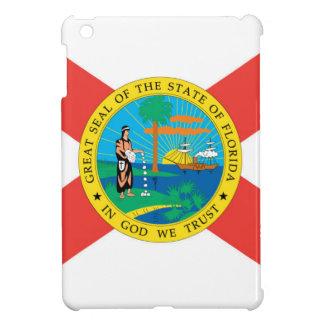 Flag Of Florida Case For The iPad Mini