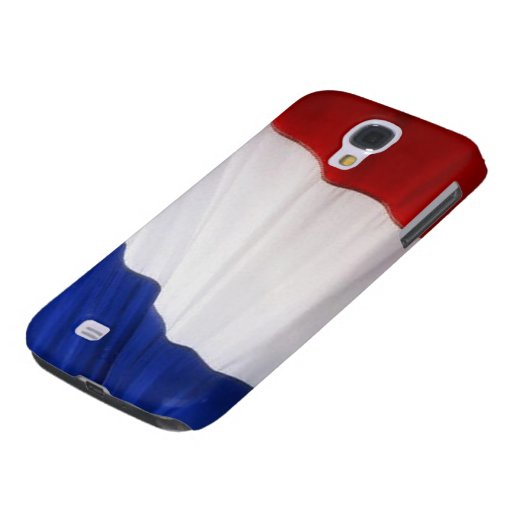 Flag of France HTC Vivid Covers
