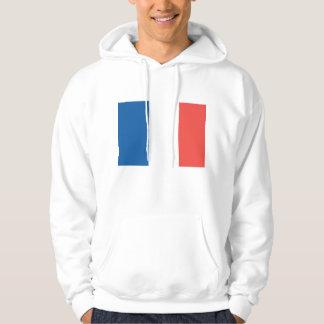 Flag of France Hoodie
