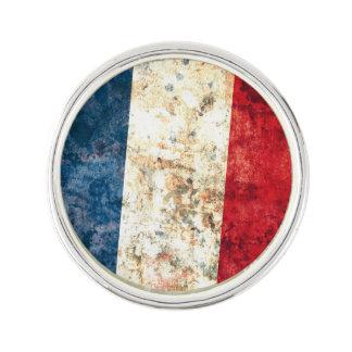 Flag of France Lapel Pin