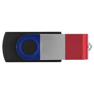 Flag of France USB Flash Drive