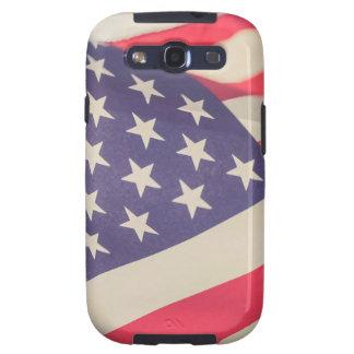 Flag of Freedom Samsung Galaxy SIII Cover