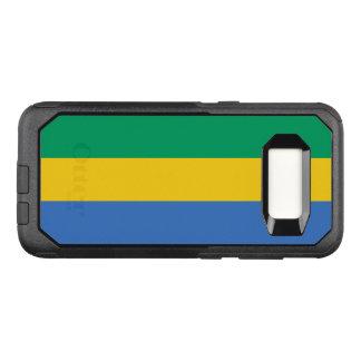 Flag of Gabon Samsung OtterBox Case