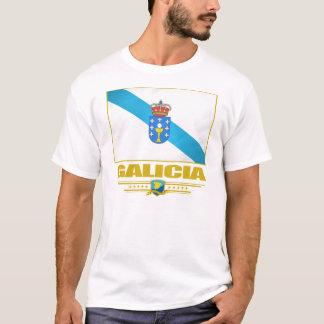 Flag of Galicia T-Shirt