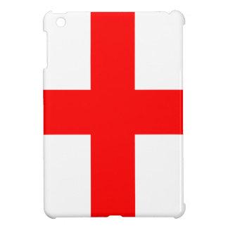 Flag Of Georgia iPad Mini Covers