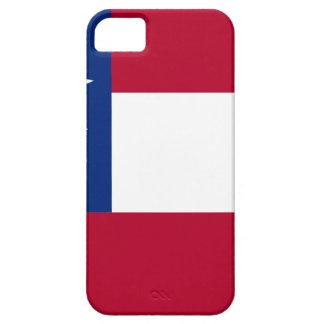 Flag Of Georgia iPhone 5 Case