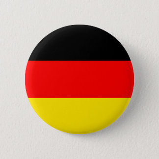 Flag of Germany 2 Inch Round Button