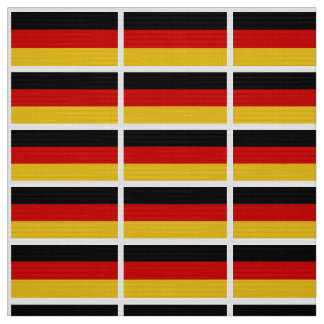 Flag of Germany Fabric