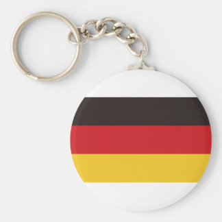 Flag of Germany Keychain