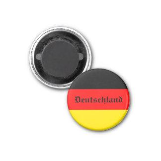 Flag of Germany Magnet