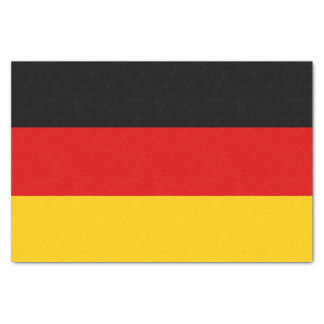 Flag of Germany Tissue Paper