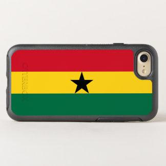 Flag of Ghana OtterBox iPhone Case