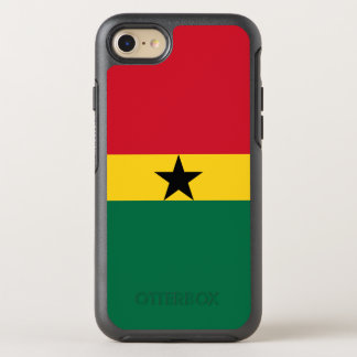 Flag of Ghana OtterBox iPhone Case