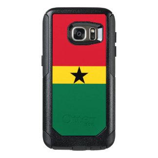 Flag of Ghana Samsung OtterBox Case