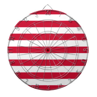 Flag of Goes Dartboard