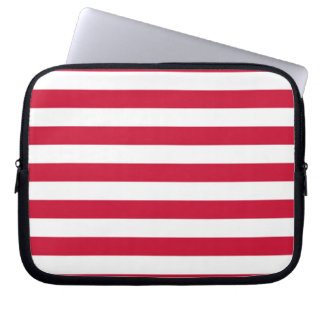 Flag of Goes Laptop Sleeve
