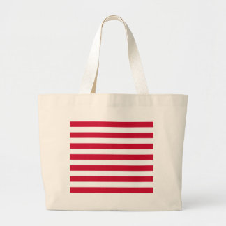 Flag of Goes Large Tote Bag