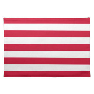 Flag of Goes Placemat