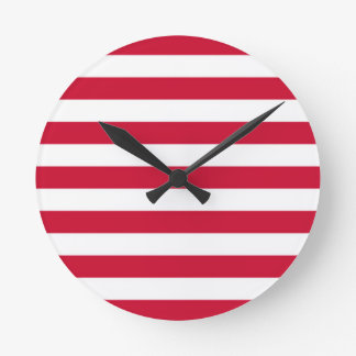 Flag of Goes Round Clock
