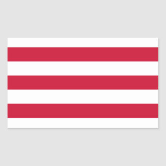 Flag of Goes Sticker