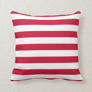 Flag of Goes Throw Pillow