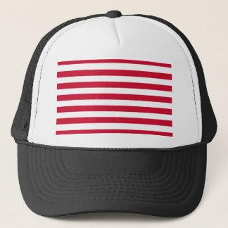 Flag of Goes Trucker Hat