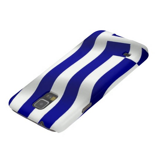 Flag of Greece Samsung Galaxy Nexus Case