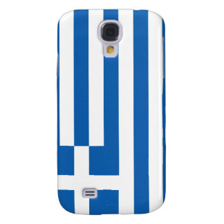 Flag of Greece Samsung Galaxy S4 Cover