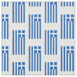 Flag of Greece Fabric