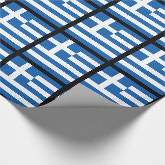 Flag of Greece, Greek