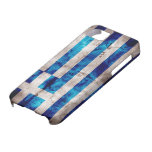 Flag of Greece; Greek iPhone 5 Case