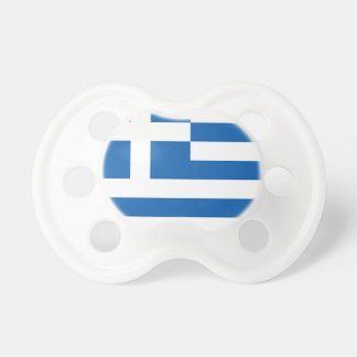 Flag of Greece, Greek Pacifier