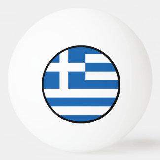 Flag of Greece, Greek Ping Pong Ball