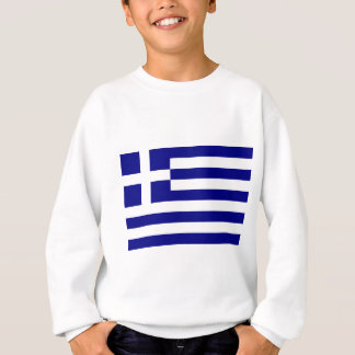 Flag of Greece Sweatshirt
