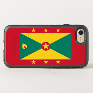 Flag of Grenada OtterBox iPhone Case