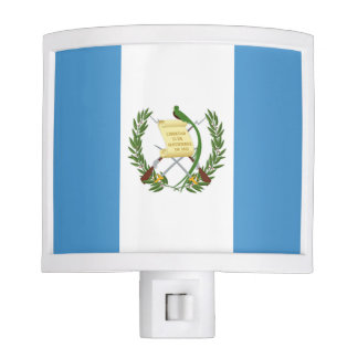 Flag of Guatemala - Central American Night Lites