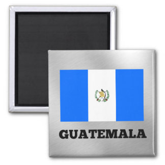 Flag of Guatemala Magnet