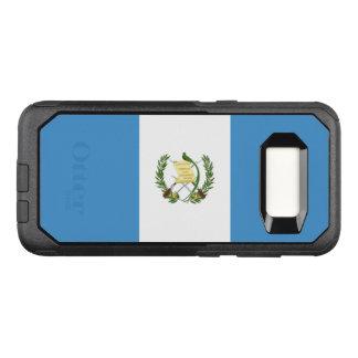 Flag of Guatemala Samsung OtterBox Case